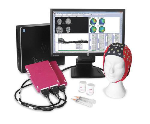 Eletroencefalógrafo