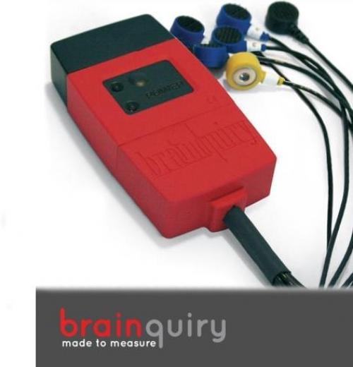 Brainquiry Personal Efficiency Trainer®: PET 4