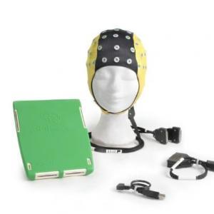 EEG Ultra Móvel