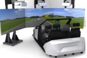 Ergoneers Sim-Lab