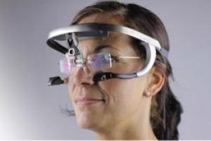 Soluções em Rastreador Ocular (Eye Tracking Solutions)