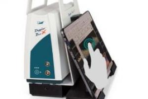 Doppler-Box™X1