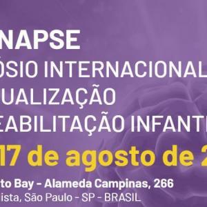 16 E 17 DE AGOSTO 2019 - SÃO PAULO